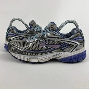 Brooks Ravenna 3 Athletic Running Shoes Sneakers 6